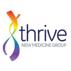 thrive logo square New Medicine Group